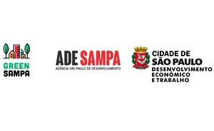 GREEN ADE SAMPA