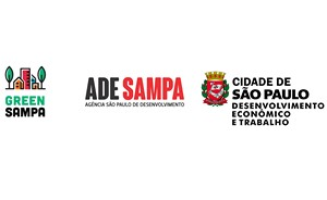 GREEN ADE SAMPA