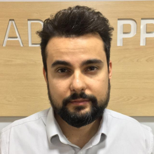 Rodrigo Margini Figueiredo Sá
